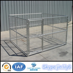 Weld mesh playground farm animal feed kennels