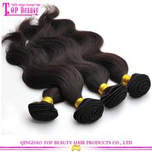 Qingdao Factory Price European Body Wave Hair,100% Virgin Human Hair Extensions