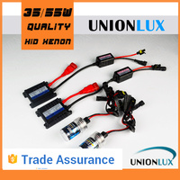 Hot sale 12V 35w moto hid xenon slim kit