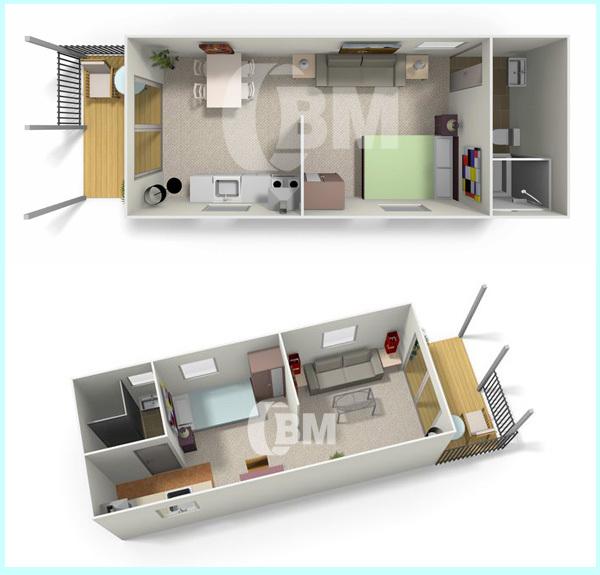 affordable 1 bedroom mobile homes