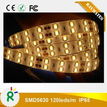 double row strip led 5630 samsung -waterproof