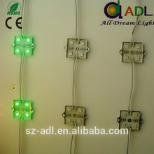 christmas decorations Low power consumption super bright!!backlight led light string
