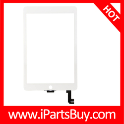 LCD Touch Screen, High Quality Touch Screen Replacement for iPad Air 2, LCD Repair Parts for iPad