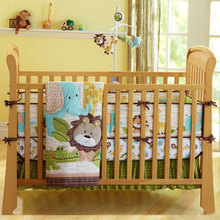 lion king baby crib bedding sets
