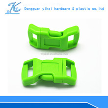 new design luggage bag buckles ,plastic dog collar buckles,pet collar buckle