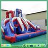 2015 new design inflatable slide pool