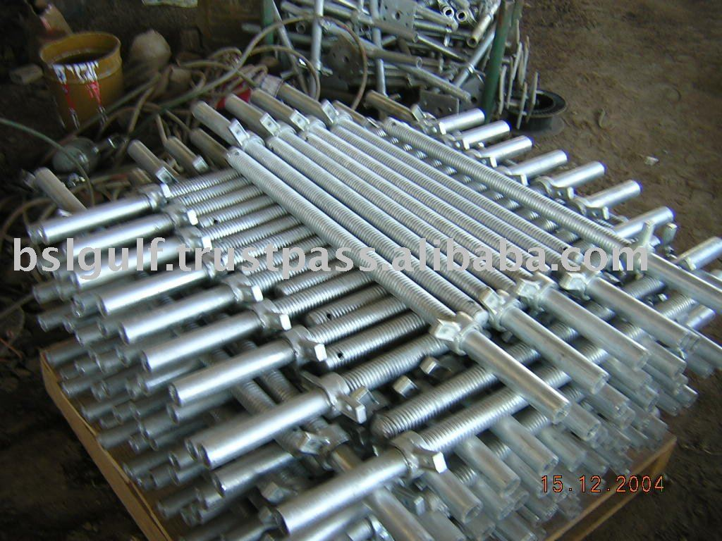 Scaffolding Universal Jack : Universal jack buy scaffoldings jacks
