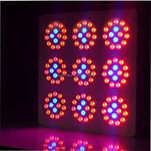 WW/CW/RGB/Dimmer/wireless induction/remote control led indoor growing light