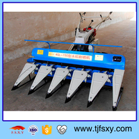 Modern Agricultural Reaper Equipment for Wheat/Paddy/Grass Harvesting