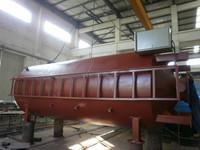 Asphalt Emulsion Tank