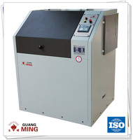 Intelligent Laboratory Pulverizer, Laboratory Pulverizer For Coal, Stone, Rock Pulverizing