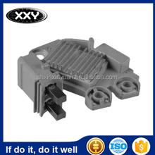 Automotive alternator voltage regulator for VW SG9B010, 011, 042; SG12B010, 011; SG14B011, 012, 016