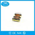 small único fase de montagem pcb mini transformador elétrico