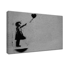 Latest Banksy Canvas Painting Home Decor Dropshipping