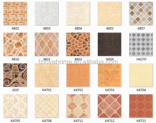 Pre o baixo antiderrapante azulejo piso de cer mica para for Mosaicos para patios precios