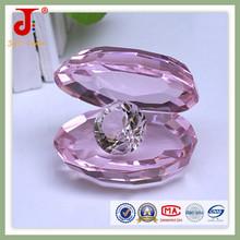 Wedding Favors Crystal Pearl Diamond Crystal Ornament
