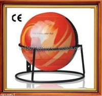3 kg Automatic Fire Extinguishing Ball / Factory Supply 3kg Fire Ball /ABC Powder Fire Extinguisher Ball