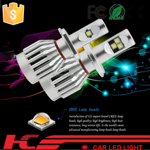 Good Quality Intergrated Design Super Power Competitive Price Auto Car Led Interior Music Dancing Light