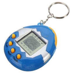 New Arrival Pink Blue Retro Virtual Pet 49 In 1 Cyber Pets Animals Toy Funny Kids Gift New