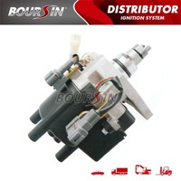 Japanese car CAMRY 2.0L electronic ignition distributor for Toyota 3SFE 19040-74040