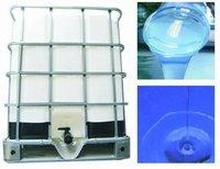 Hydroxy silicone fluid