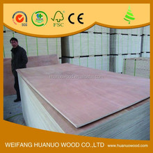 waterproof marine 19mm 20mm plywood for boats