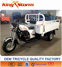 3 Wheel Truck for Slae 150cc model moped cargo tricycle