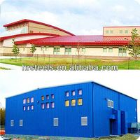 Hot Sale Building Materials corrugated ppgi roofing sheet