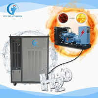 CE Certification small hydro power generator saving fuels