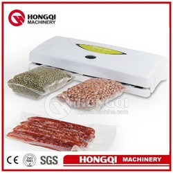 Food vacuum sealer for home use/vacuum sealing machine