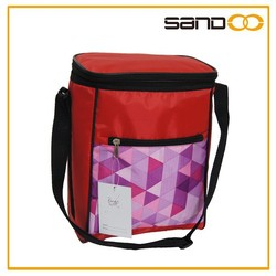 Factory wholesale hot camping storage thermostat bag cooler bag