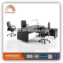 good quality reception desk hot selling computer desk melamine conference desk
