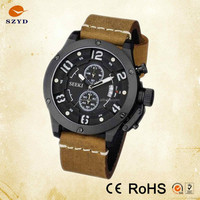 top 100 watches brands genuine leather sports watch stainless steel watches