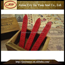 China Wholesale Market custom family peel and stick wax seal