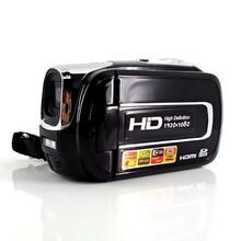 12mp full hd 1080p digital video camera with 30.'' TFT display full hd 1080p video camera