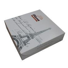 Pizza box manufacturer