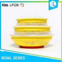 Assured quality new design cheap ceramic african bowls