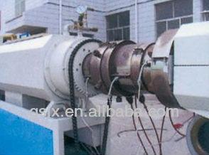 Ống PPR bằng nhựa PVC PE đùn bán