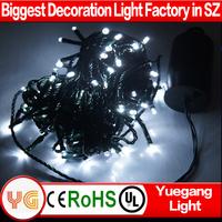 Top string light cool white string led christmas lights,led tree light,led curtain light outdoor christmas lights