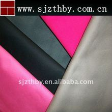 Smooth edge 100% cotton denim fabric