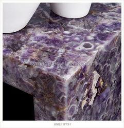 Best selling  amethyst european style for hpl countertop