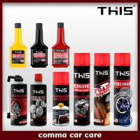 OEM aerosol car care products in china