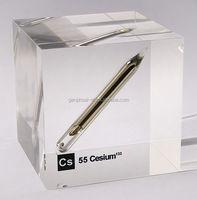 Caesium Cs 55 7440-46-2 cesium 133 cesium chloride