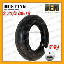 High Quality Motorcycle Tires Inner Tube 2.75/3.00-18