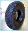 Manufacturer Inflatable Pneumatic Air 10 Inches Rubber Tire Tube 300-4