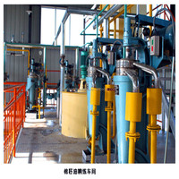 With good reputation palm kernel oil extract machine