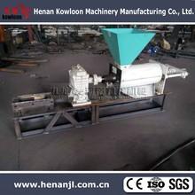 Motor Diesel de aceite de palma máquina de la prensa