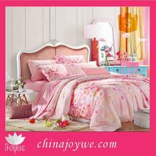 100% Cotton Printed Bedding Sets , Modern Bedroom Sets China Supplier