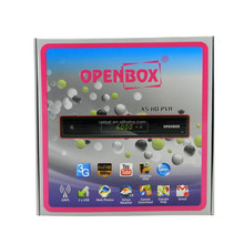 High quality hd satellite tv receiver openbox x5 support Free IPTV, Youtube/Youporn, DLAN