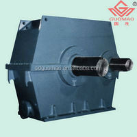 boat small gearbox/small transmission